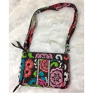 🆕 [Vera Bradley] RETIRED Lola RFID Little Hipster